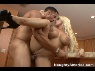Naughty America - Holly Halston, My Friend's Hot Mom