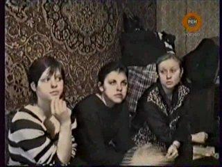 Детективные истории (РЕН-ТВ) - Рабыни секса Марий Эл. Время видео