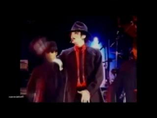 Michael Jackson - Sexual revolution